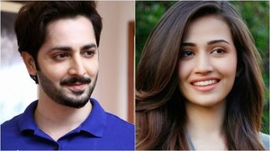 Danish Taimoor, Sana Javed come together for a rom-com with a message
