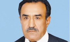 Lone PML-N MNA in Sindh joins PPP
