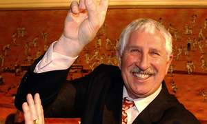 Australia's raconteur bowler Max Walker dead at 68