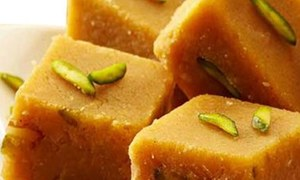Food Stories: Chanay Ki Daal Ka Halwa
