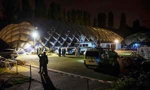 جرمنی: پاکستانی پر حملہ آور عراقی پولیس فائرنگ سے ہلاک
