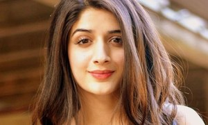 Mawra Hocane just proved that she's a true Ranbir Kapoor fan
