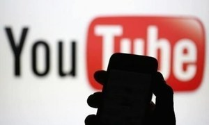 Google gives Pakistani video bloggers platform to earn money through YouTube