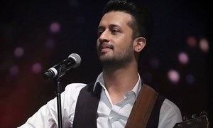 Atif Aslam, Shafqat Amanat Ali's concerts cancelled in India