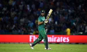 Farewell match is my right, insists Afridi