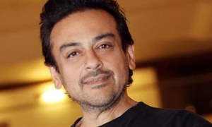 Adnan Sami in hot water after tweet on India LoC episode