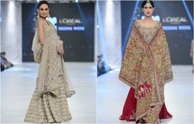 PLBW Day Two: First-timers Mahgul and Shamsha Hashwani saved us from a total snoozefest