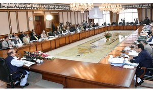 Cabinet rejects Indian claims, backs army