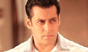 Salman Khan faces backlash for supporting Pakistani artistes