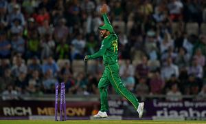 Pakistan beginning to find its feet again, says ODI skipper Azhar