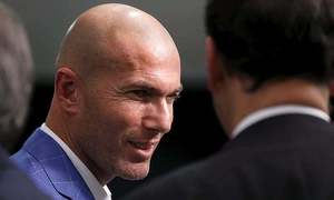 Zidane not worried by careless Real displays