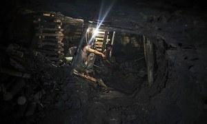 چینی انجینئرز اور پاکستانی مزدور کی تلاش کیلئے کوششیں تیز