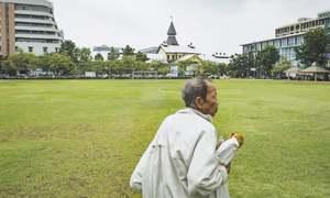 Thai university massacre casts 40-year shadow