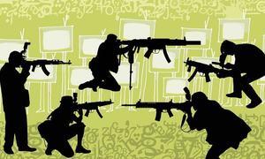 جنگی جنون اور ڈیڑھ ارب انسان
