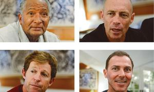 Ex-stars impressed by zealous aspirants at KSF programme