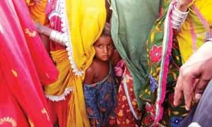 A sceptic's view of international development