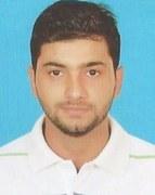 Hamza steals limelight with superlative triple century