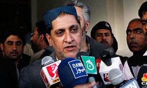 'مودی کو بلوچستان نہ نواز شریف کو کشمیر میں دلچسپی ہے'