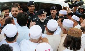 All measures taken to secure KP on Ashura: IGP