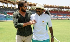 Will clear reputation in court unless Miandad withdraws allegations: Afridi