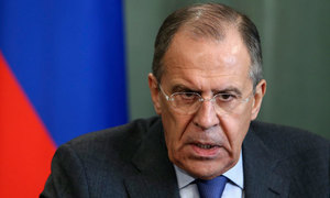 Russia announces first Syria talks since US freeze