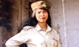 Supreme Court adjourns hearing of Asia Bibi case