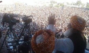 Balochistan people to resist foreign interference: Fazl