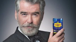 Pierce Brosnan's paan masala ad banned in India
