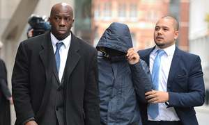 UK's 'fake sheikh' undercover reporter jailed for 15 months