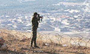 Iraqi forces press Mosul assault, hunt Kirkuk attackers
