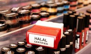 Colour me halal
