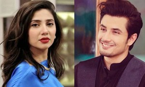 Mahira Khan's 'Raees' and Ali Zafar's 'Dear Zindagi' promised safe release by MNS