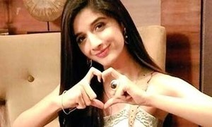 Mawra Hocane's dream actor isn't Ranbir Kapoor anymore