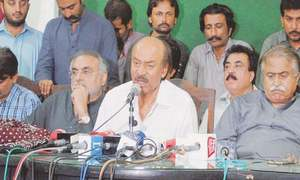 PPP to be biggest hurdle in any 'non-political attempt' to harm democracy, says Khuhro