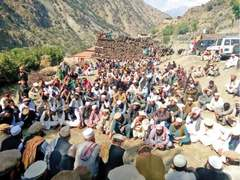 Owners demand market rate for Dasu dam land