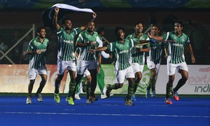 Pakistan eye place in semis after beating Japan 4-3 in Asian Champions Trophy