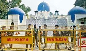 'پاکستانی ہائی کمیشن کا افسر ہندوستان بدر'