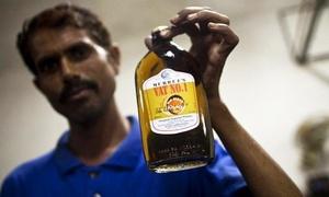 10 die after consuming toxic liquor in Jhelum