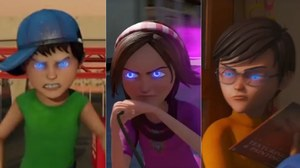 Are the 3 Bahadur splitting up? The trailer shows the trio in conflict