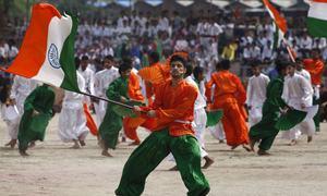 ایک پاکستانی کے ہندوستان سے تین سوال