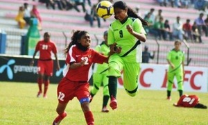 Another pullout as Pakistan skips Women's Asian Cup
