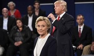 امریکی صدارتی الیکشن: پاکستان کا ذکر نہ ہونا ایک نعمت