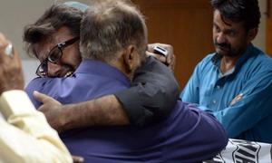 Karachi's sectarian backyard