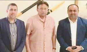 Move to unite MQM factions under former dictator raises hackles