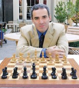 Fisher and the 'K's: a history of modern chess