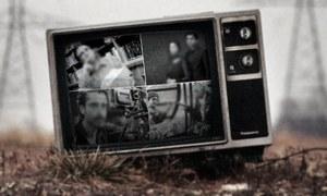 پاکستانی ٹی وی اسکرینز پر گھٹن زدہ ڈراموں کا راج