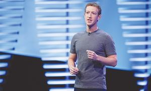 Facebook must confront responsibilities of being a media company