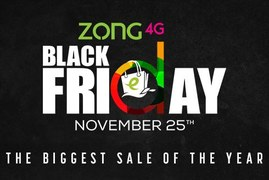 Daraz, Zong and Easypay all set to revolutionise digital marketplace through Black Friday