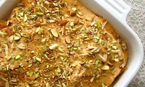 Food stories: Here's how to make the most delectable Shahi Tukray