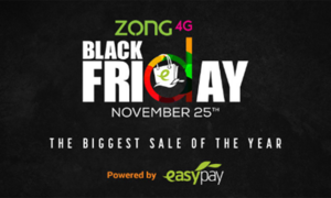 Daraz Black Friday: Easypay, partners offer more discounts on existing 80%